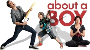 """About a Boy"" - Movie Cover (thumbnail)"