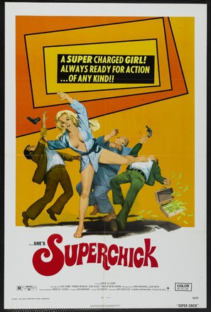 Superchick