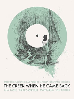 The Creek When He Came Back - Movie Poster (thumbnail)