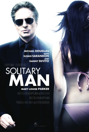 Bilderesultat for solitary man dvd cover pics