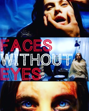 Faces Without Eyes - Movie Poster (thumbnail)