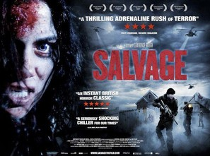 Salvage - Movie Poster (thumbnail)