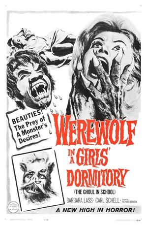 Lycanthropus - Movie Poster (thumbnail)