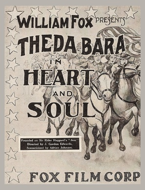 Heart and Soul - poster (thumbnail)