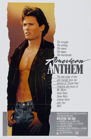 American Anthem - Movie Poster (thumbnail)