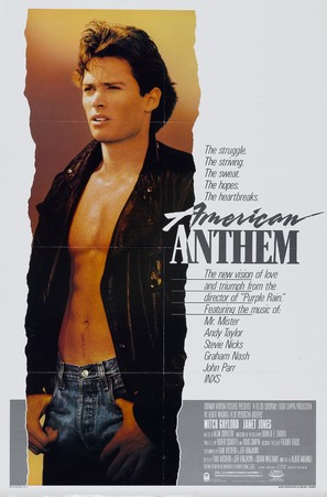 American Anthem - Movie Poster (thumbnail)