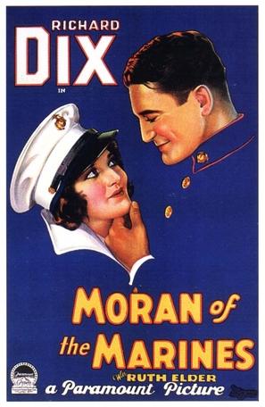 Moran of the Marines - Movie Poster (thumbnail)