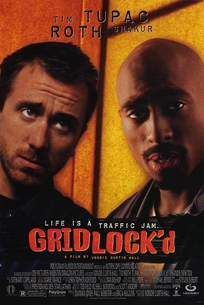 Gridlock'd - Movie Poster (thumbnail)