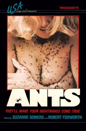 Ants - Movie Cover (thumbnail)