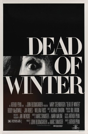 Dead of Winter - Movie Poster (thumbnail)