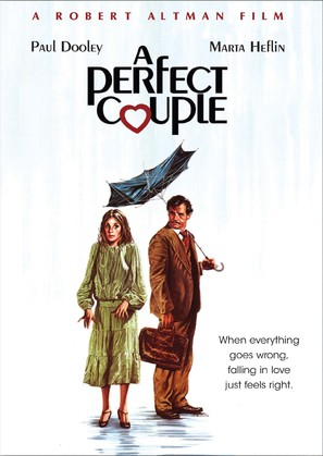 A Perfect Couple - Movie Cover (thumbnail)