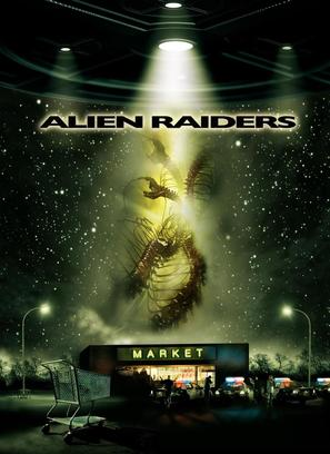 Alien Raiders - Movie Cover (thumbnail)
