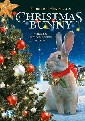 The Christmas Bunny - Movie Cover (thumbnail)