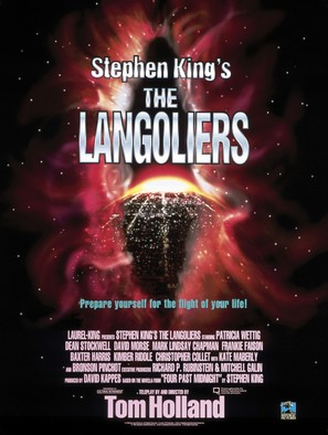 The Langoliers - Movie Poster (thumbnail)