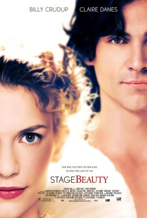 Stage Beauty - Movie Poster (thumbnail)