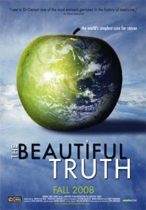 The Beautiful Truth - Movie Poster (thumbnail)