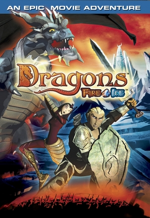 Dragons: Fire & Ice - poster (thumbnail)