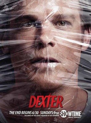 """Dexter"" - Movie Poster (thumbnail)"
