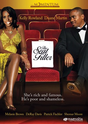 The Seat Filler - poster (thumbnail)