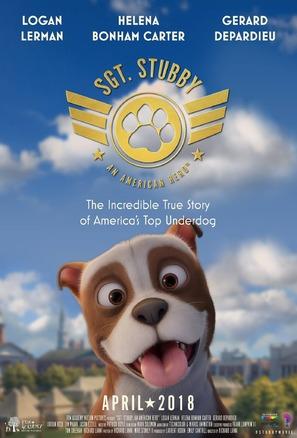 Sgt. Stubby: An American Hero(TM)