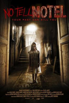 No Tell Motel - Movie Poster (thumbnail)