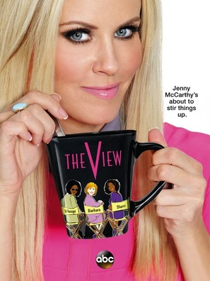 """""""The View"""" - Movie Poster (thumbnail)"""