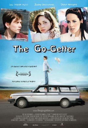 The Go-Getter - Movie Poster (thumbnail)