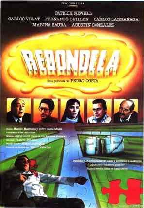 Redondela - Spanish poster (thumbnail)