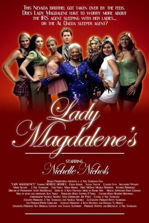 Lady Magdalene's - Movie Poster (thumbnail)