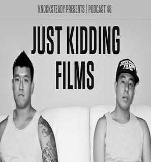 """JustKiddingFilms"" - Movie Poster (thumbnail)"