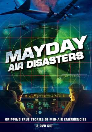 """""""Mayday"""" - Canadian DVD movie cover (thumbnail)"""
