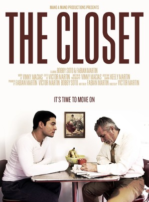 The Closet - Movie Poster (thumbnail)