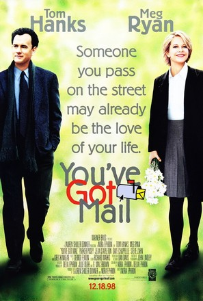 You've Got Mail - Movie Poster (thumbnail)