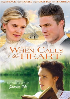 When Calls the Heart - Movie Cover (thumbnail)
