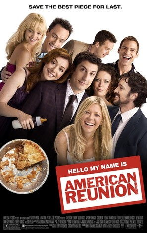 American Reunion - Movie Poster (thumbnail)