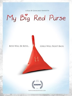 My Big Red Purse - Movie Poster (thumbnail)