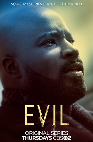 """""""Evil"""""""