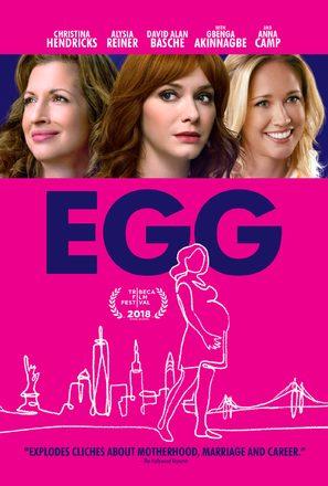 Egg - Movie Poster (thumbnail)