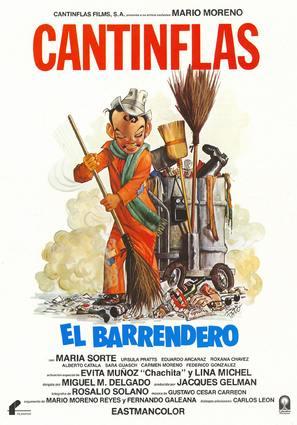 Barrendero, El