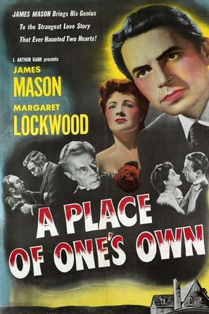 A Place of One's Own - British Movie Poster (thumbnail)