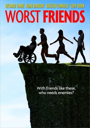 Worst Friends - Movie Poster (thumbnail)