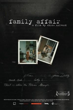 Family Affair - Movie Poster (thumbnail)