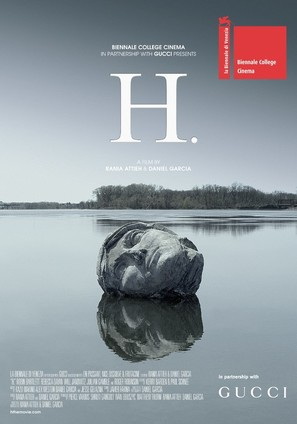 H. - Movie Poster (thumbnail)