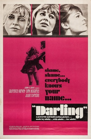 Darling - Movie Poster (thumbnail)