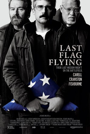 Last Flag Flying - Movie Poster (thumbnail)