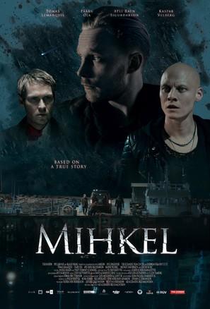 Mihkel - Icelandic Movie Poster (thumbnail)