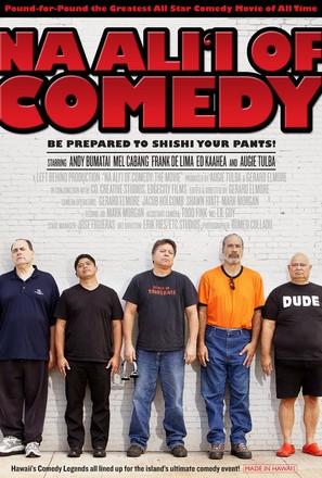 Na Ali'i of Comedy: The Movie