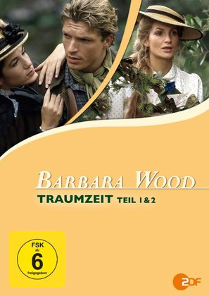 Barbara Wood: Traumzeit