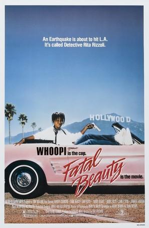 Fatal Beauty - Movie Poster (thumbnail)