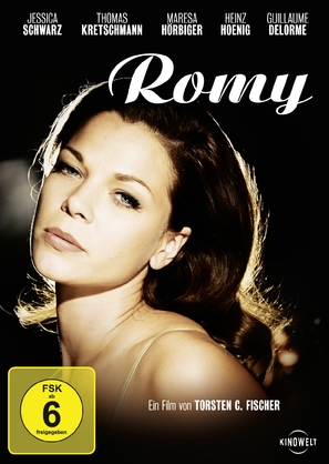 Romy - German Movie Cover (thumbnail)
